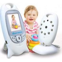 Babá Eletrônica Digital Com Video E Visão Noturna Termômetro