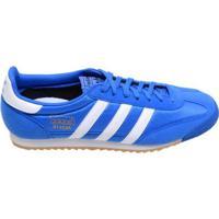 quality design 75ed2 d2488 Tênis Masculino Casual Dragon Og Adidas Azul