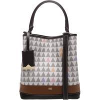 Bucket Bag Triangle | Schutz