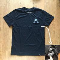Bolso Não Passarão Comemorativa - Camiseta Clássica Com Bolso Masculina