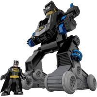 Playset Imaginext Batman - Batbot - Fisher-Price - Masculino-Incolor