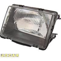 Farol - Ifcar (Empresa Arteb) - Chevette 1983 Em Diante - Bi-Iodo - H4 - Lado Do Motorista - Cada (Unidade) - 0060045
