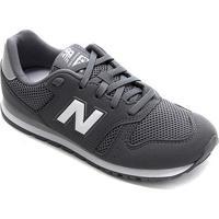 Tênis Infantil New Balance 373 - Unissex