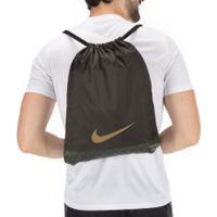 Gym Sack Nike Vapor 2.0 - 12 Litros - Verde Esc/Preto