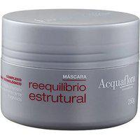 Máscara Aquaflora Reequilibrio Estrutural 250G Acquaflora