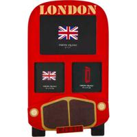 Porta Retrato London Bus