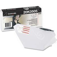 Reservatório Resíduo Toner C510 Lexmark 20K0505