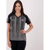 Camisa Botafogo Motion Feminina - Feminino