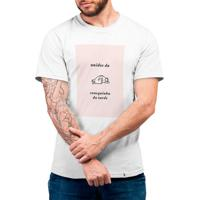 Unidos Da Sonequinha Da Tarde - Camiseta Basicona Unissex