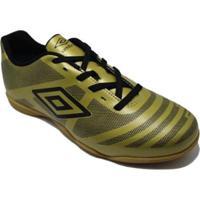 48ee5e6e7d Netshoes  Chuteira Futsal Umbro Carbon - Masculino