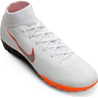 62c5fbcc37764 ... get netshoes chuteira society nike mercurial superfly 6 academy  masculina masculino defad 40038
