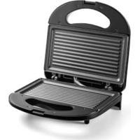Sanduicheira E Grill Inox Gourmet 750W 127V Multilaser