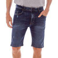 Bermuda Jeans Nicoboco Eagle - (43265)