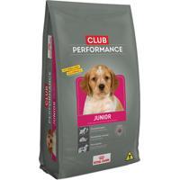 Ração Para Cães Royal Canin Club Performance Junior Com 15Kg