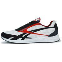 Tênis Sneaker Leve Masculino Confort Gb East Jaguar Branco