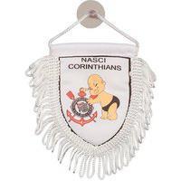 Mini Flâmula Corinthians Nasci Timão Masculina