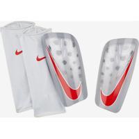 Caneleira Nike Mercurial Lite Grd