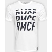 Camiseta Real Madrid Adidas Dna Masculina - Masculino