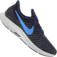 bc27ee868de Tênis Nike Air Zoom Pegasus 35 - Masculino - Azul Esc Azul
