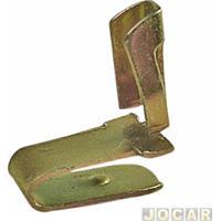 Grampo Do Revestimento Da Porta - Opala/Caravan - Cada (Unidade)
