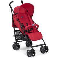 Carrinho Bebê Passeio Chicco London Red Passion Vermelho