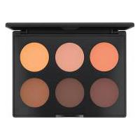 Paleta De Contorno Mac Studio Fix Sculpt And Shape