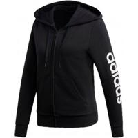 Jaqueta Feminina Adidas Linear Essentials
