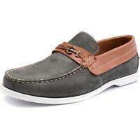 Mocassim Casual Dockside Sapatotop Shoes Conforto