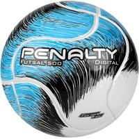 d758f0d7d4 Netshoes  Bola Futsal Penalty Digital 500 Termotec Viii - Unissex