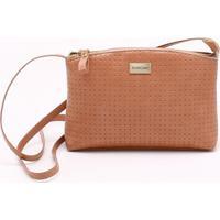 Bolsa Shoulder Bag Rosa Quartzo - P