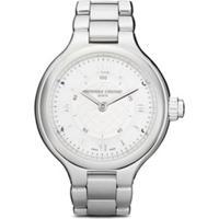 Frédérique Constant Smartwatch Delight Notify 34 - White
