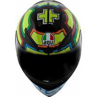 Capacete Agv K1 Andrea Iannone 13 - Masculino