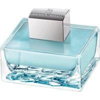 Perfume Feminino Blue Seduction For Woman Antonio Banderas Eau De Toilette 80Ml - Feminino