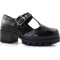 Sapato De Sola Tratorada Dakota