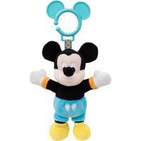 Pelúcia Com Prendedor - Disney - Mickey Bizininha - Buba