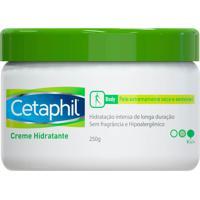 Creme Hidratante Cetaphil 250G