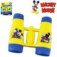 Binóculo Infantil Mickey