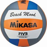 Bola De Vôlei De Praia Mikasa Vxs-Bmd - Unissex