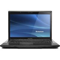 "Notebook Lenovo G460-59328756 - Intel Core I3-380M - Hd 500Gb - Ram 4Gb - Led 14"" - Windows 7 Home Basic"