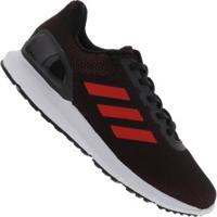 Tênis Adidas Cosmic 2 M - Masculino - Preto/Vermelho