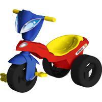 Triciclo Race Xalingo