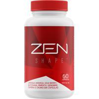Zen Shape - Programa De Gerenciamento De Peso 60 Cápsulas