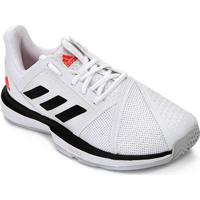 Tênis Adidas Courtjam Bounce Masculino - Masculino