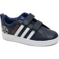 Tênis Adidas Vs Advantage Infantil - Masculino