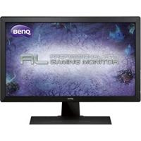 "Monitor Gamer Lcd Led 24"" Benq Full Hd Rl2455Hm Widescreen Com Entrada Hdmi E Dvi"