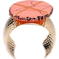 Bracelete Maxi Pedra