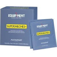Alfaparf Pó Descolorante Equipment Supermeches 7 Tons Sachê 50G - Unissex