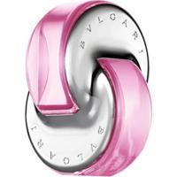 Omnia Pink Sapphire Bvlgari - Perfume Feminino Eau De Toilette 40Ml - Unissex-Incolor