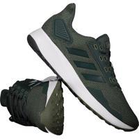 Tênis Adidas Duramo 9 Verde