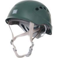 Capacete De Segurança Classe A Tipo Iii Corazza Air - Ultrasafe (Verde)